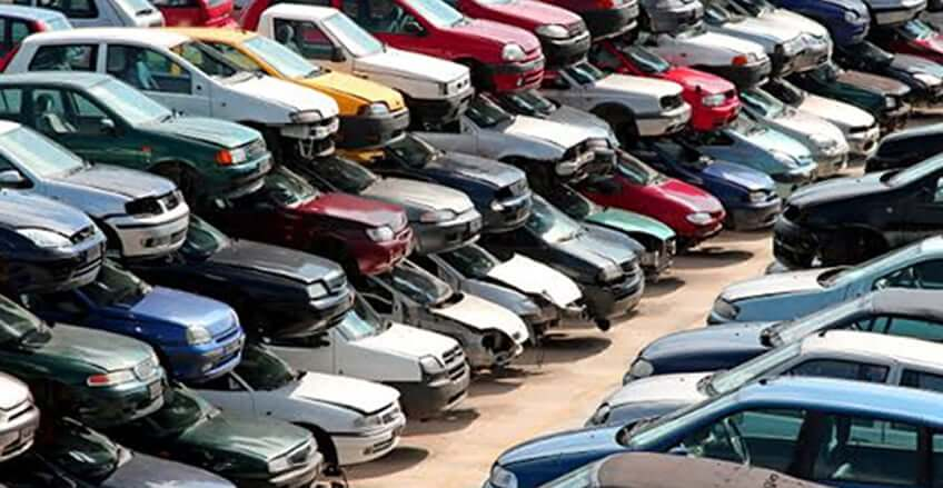 unwanted cars for cash