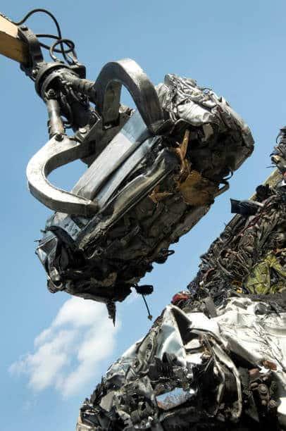 Scrap Car Removal Gold Coast