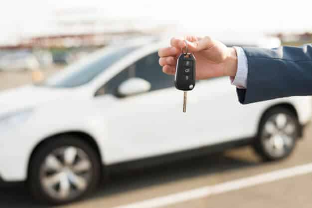 Sell My Car In Geebung