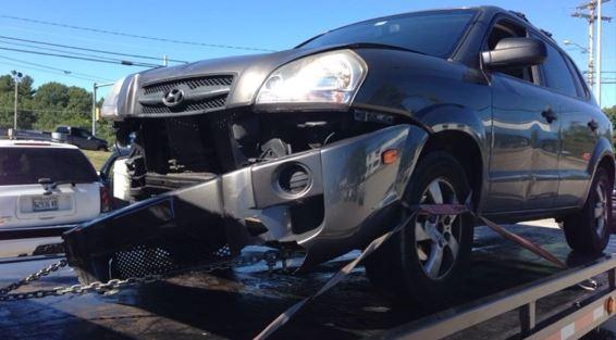 Car Wreckers Logan